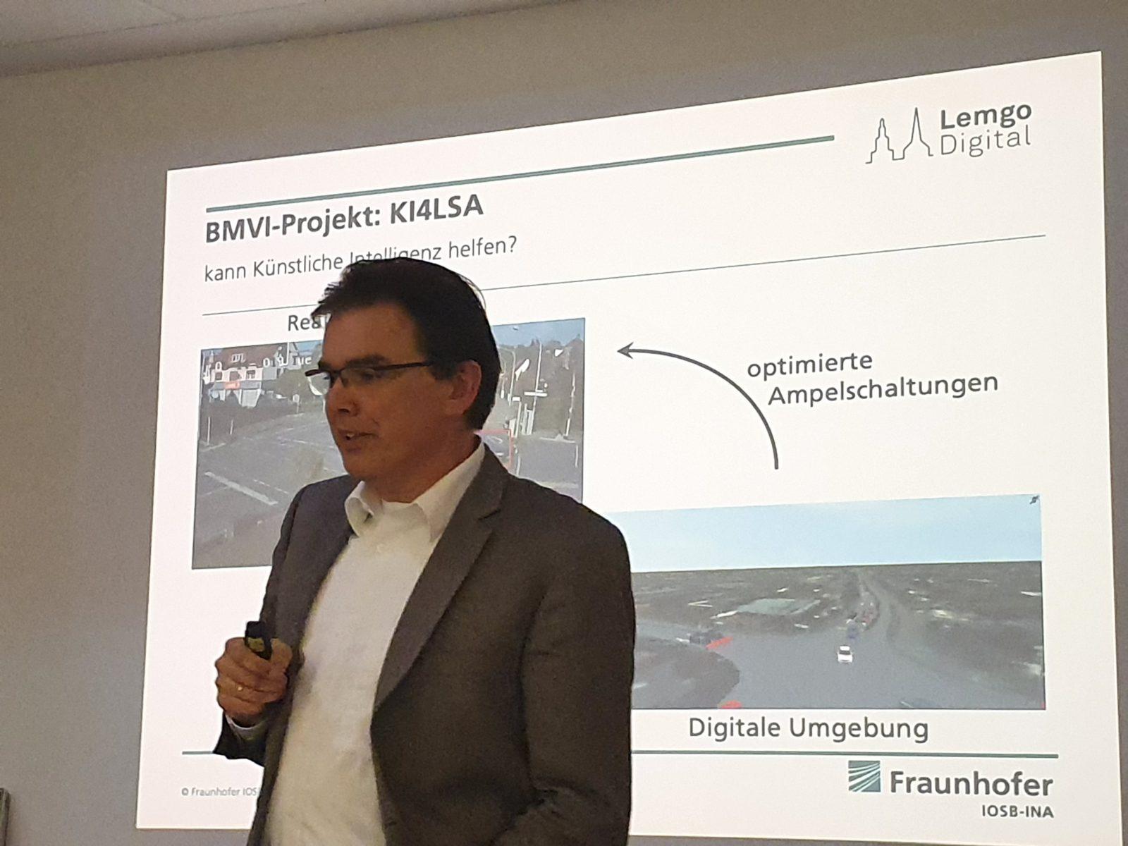 Prof. Dr.-Ing. Jürgen Jasperneite